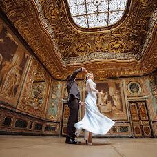 Wedding photographer Dmitriy Timoshenko (Dimi). Photo of 27.10.2015