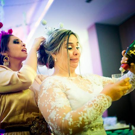 Fotógrafo de bodas Fredy Monroy (FredyMonroy). Foto del 06.09.2018