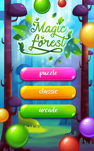 Magic Forest for PC