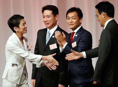 """民進・希望が新党協議…民主党の分裂騒動は""""ヤクザの組織構造""""と考えれば分かりやすい!?"""