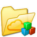 GSAnywhere (Cloud Storage) icon