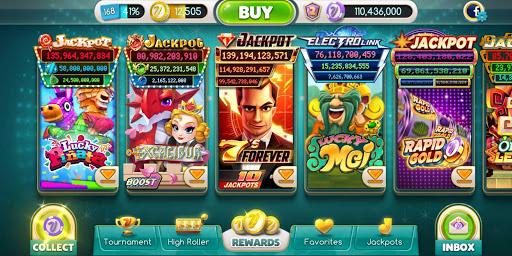 myVEGAS Slots - Las Vegas Casino Slot Machines android2mod screenshots 7