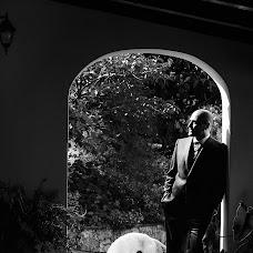Esküvői fotós Carmelo Ucchino (carmeloucchino). Készítés ideje: 07.01.2019
