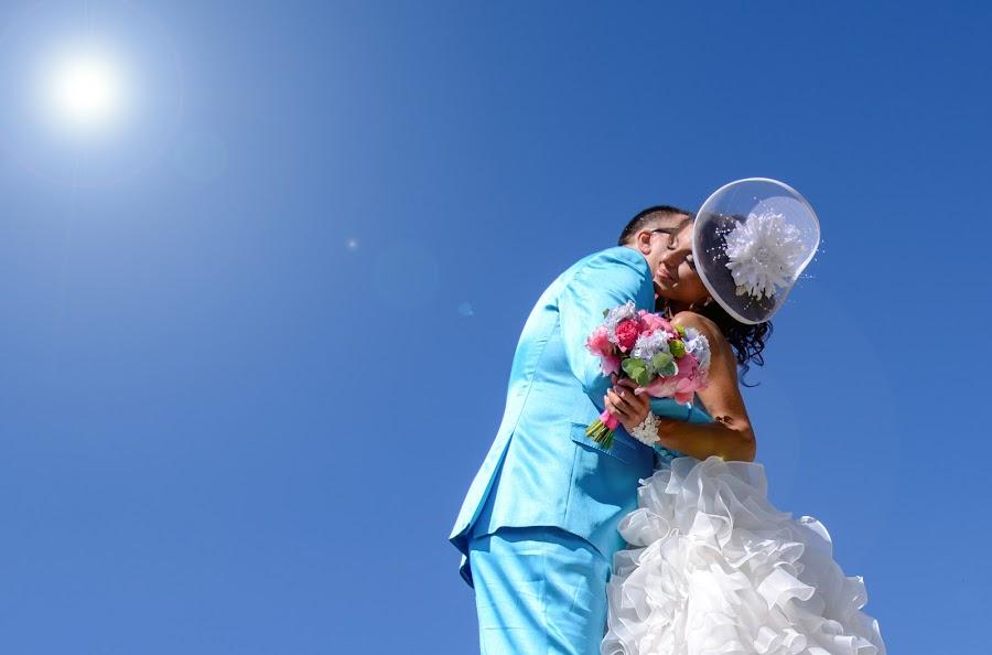Свадебный фотограф Мария Гура (gyr4ik). Фотография от 25.09.2015