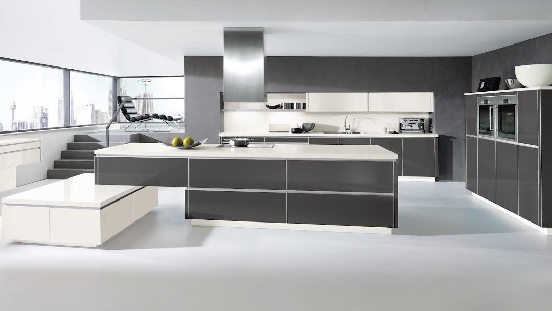 Aelle Design ALNO CUCINE - Cucine di qualità a Novara