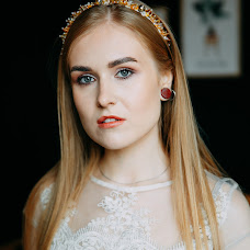 Wedding photographer Slavairina Mozzheriny (IVMs). Photo of 18.04.2018
