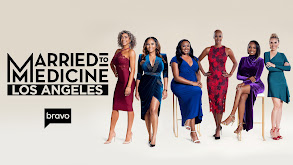 Married to Medicine Los Angeles thumbnail