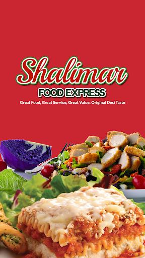SHALIMAR FOOD EXPRESS