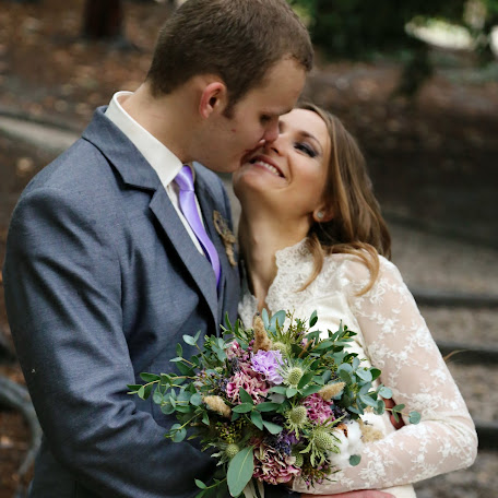Wedding photographer Ekaterina Grebenkina (KaterinaGreben). Photo of 25.10.2015