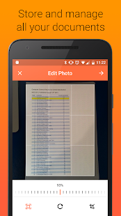 Image to Text - OCR Scanner- screenshot thumbnail