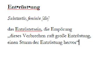 Entrüstung Wörterbucheintrag.PNG