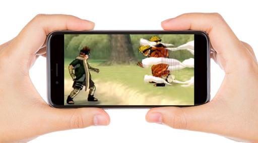動作必備免費app推薦|Narutimate : Ninja Heros War線上免付費app下載|3C達人阿輝的APP