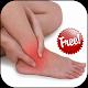 trattamento del dolore alla caviglia (app)