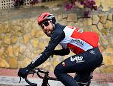 """Is Thomas De Gendt bezig aan zijn allerlaatste Tour de France? """"Ik heb hier nog weinig te zoeken"""""""
