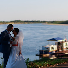 Wedding photographer Sergey Pererezhko (vertebrata). Photo of 17.12.2014