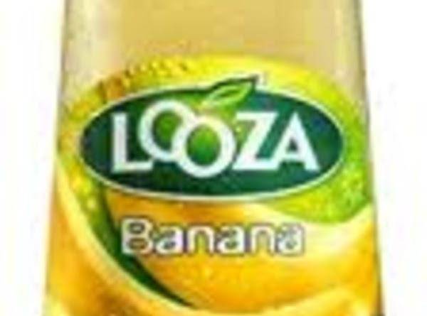 Add in yogurt & banana juice.  Blend well.  Add more banana juice...