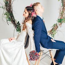 Wedding photographer Sergey Trashakhov (SergeiTrashakhov). Photo of 21.04.2017
