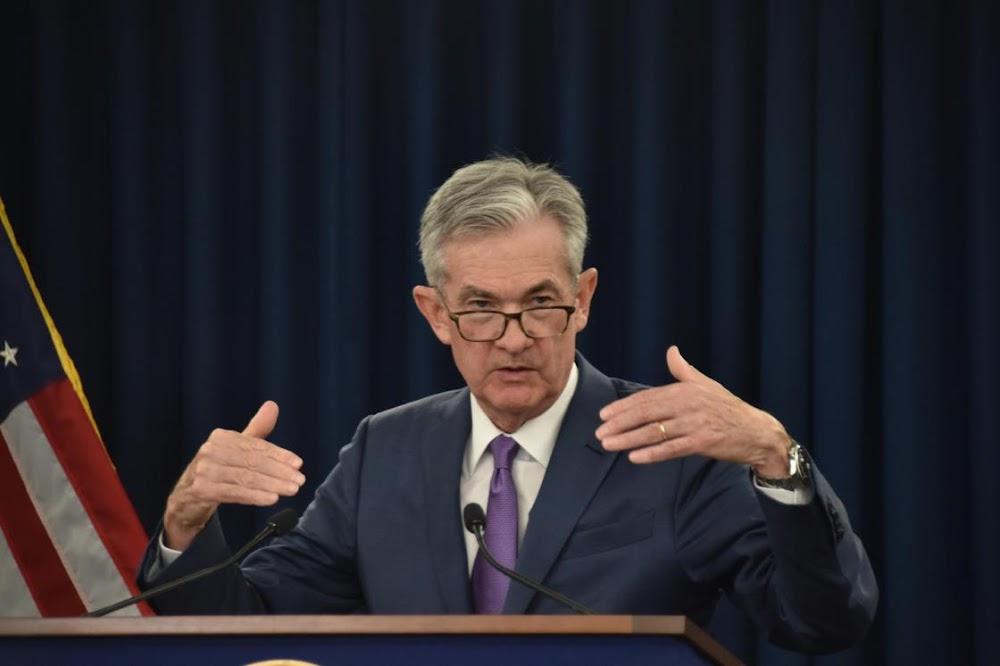 JSE neem toe namate die fokus na die Amerikaanse Federale Reserwe verskuif