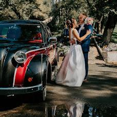 Wedding photographer Anton Akimov (AkimovPhoto). Photo of 28.09.2017