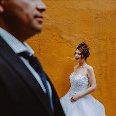 Wedding photographer Danae Soto chang (danaesoch). Photo of 22.05.2018