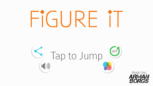 Figure it - The Jump Square