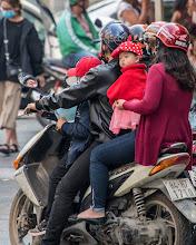 Photo: Ho Chi Minh City, Vietnam