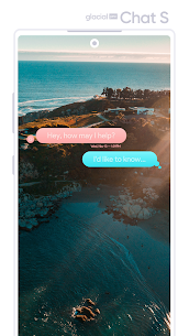 glacial Pro for KWGT Pro vbeta13 Patched Latest APK Download 1
