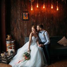 Wedding photographer Elena Baranova (Elenabaranova). Photo of 05.11.2017