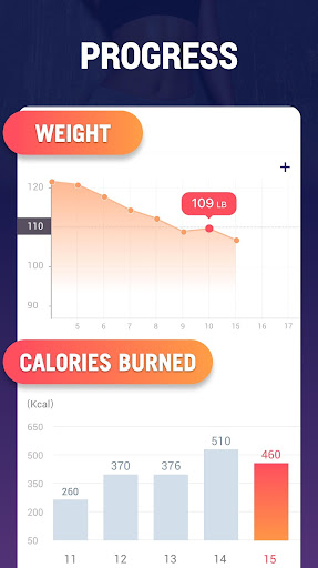 Fat Burning Workouts - Lose Weight Home Workout 1.0.10 Screenshots 15