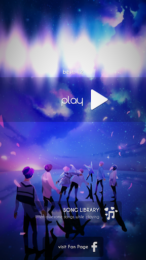 BTS from heaven 1.5 screenshots 1