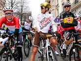 Dries De Bondt rijdt eerste grote ronde in de Belgische kampioenentrui