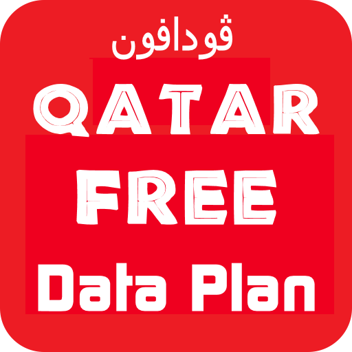 Qatar Free Data Plan - Apps on Google Play