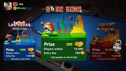 8 Ball Blitz - Billiards Game, 8 Ball Pool in 2020 modavailable screenshots 18