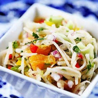 Cook Jicama Recipes.