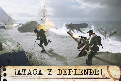 World War Heroes: WW2 Shooter  trampa 6