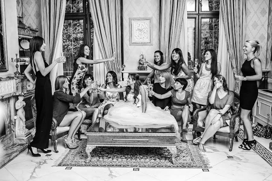 Wedding photographer Milan Lazic (wsphotography). Photo of 11.11.2015