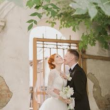 Wedding photographer Ulyana Bogulskaya (Bogulskaya). Photo of 23.12.2014