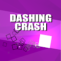 DASHING CRASH icon