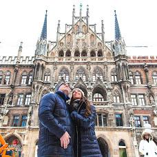 Wedding photographer Yuliya Kozlova (Rizhus). Photo of 20.02.2017