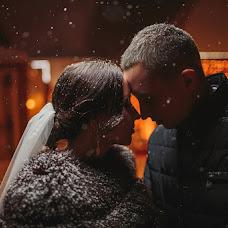 Wedding photographer Evgeniy Vershinin (Vershinin). Photo of 02.12.2016