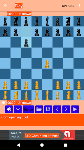 The Chess : Road to become a grandmaster screenshot 8