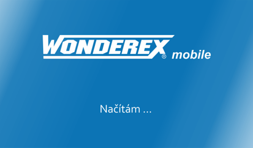 WONDEREX mobile HD