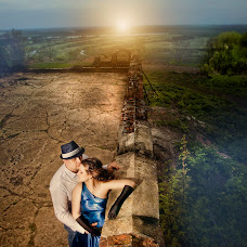 Wedding photographer Roman Bobrov (romanbobrov). Photo of 14.05.2014