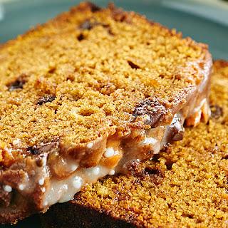 Pumpkin Bread With Butterscotch Chips Recipes