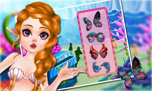 無料角色扮演Appのマーメイドデザイン|記事Game