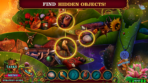 Hidden Objects - Spirit Legends 1 (Free To Play) filehippodl screenshot 6