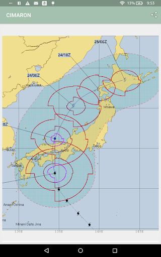 global storms 10.8.0 screenshots 19