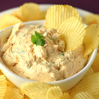 Chipotle Chip Dip.
