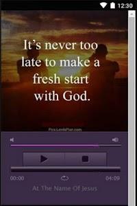 Christian Chat & Song screenshot 3