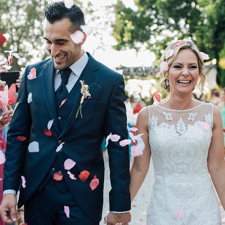 Wedding photographer Fernando Ponce (FernandoPonce). Photo of 10.10.2016